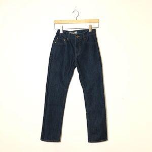LEVI'S Boy's 511 Slim Jeans Size 16